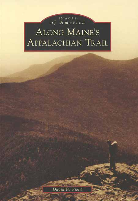 Along Maine's Appalachian Trail