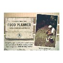 Appalachian Trail Food Planner