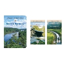 Appalachian Trail Hiking Maps: New York-New Jersey