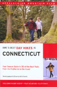AMC's Best Day Hikes in Connecticut