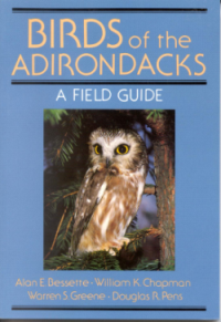 Birds of the Adirondacks: A Field Guide