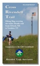Cross Rivendell Trail Hiking Map
