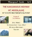 Kancamagus Highway Pocket Map & Guide