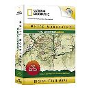 Trails Illustrated White Mountains Explorer