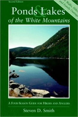 Ponds & Lakes of the White Mountains