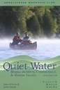 AMC Quiet Water Canoe Guide: Massachusetts, Connecticut and Rhode Island