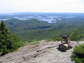 Squam Trail Guide